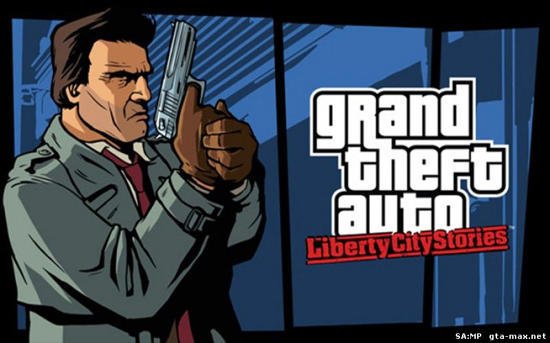 GTA: Liberty City Stories вышла для Android