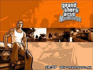 Обзор GTA San Andreas (PC)